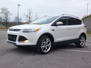 2015 Ford Escape SUV, Crossover
