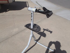 Park Bicycle Stand