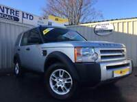 Land Rover Discovery 3 2.7 TDV6 4X4