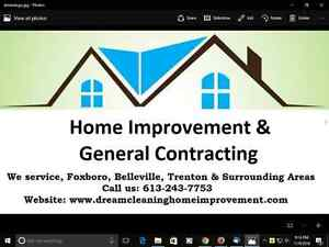 Home Improvement and General Contracting Belleville Belleville Area image 1