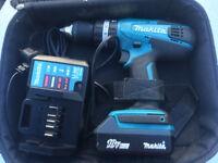 Makita DHP453Z 18 Volt LXT Cordless