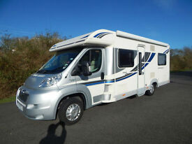 Bailey Approach 745 SE 2012 62 plate For Sale, Just 7k Miles, 1 Owner 4 Berth