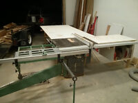 Table Saw - Delta Rockwell