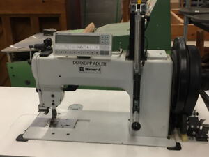 Industrial Heavy Duty Walking Foot  Sewing Machine ADL 204-373