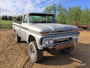 1965 K25 for sale or Trade