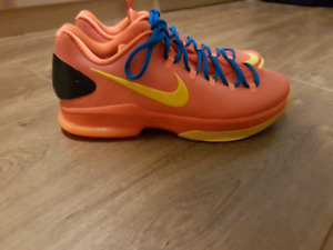 Limited edition Basketball shoes.