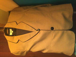 Ladies business suits- brand name