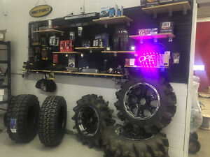 OFFROAD BUILDS & ACESORIES
