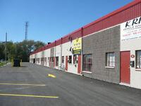 Orillia Commercial Unit - Shop
