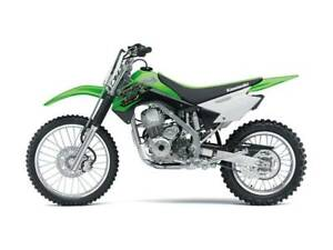 KLX140 L Rutherford Maitland Area Preview