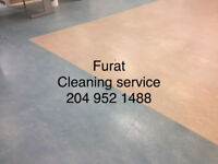 Commercial & Office Cleaning Service