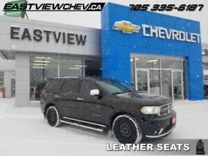 2014 Dodge Durango Citadel  - Sunroof -  Leather Seats - $229.49