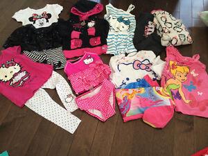Girls Clothing ...Size 3