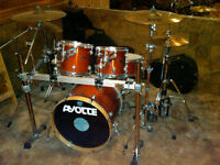 Ayotte DrumSmith Kit