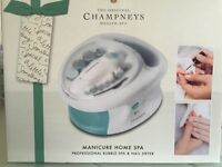 Champneys Professional Home Manicure Nail Spa