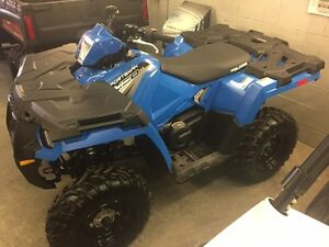 2017 POLARIS Sportsman 450 SALE!!