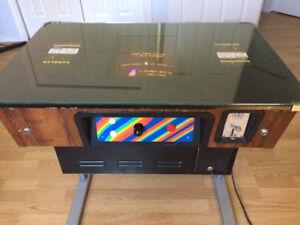 Table de jeu Pac Man Vintage