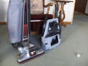 Kirby Heritage II: Upright Vacuum Cleaner