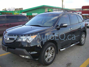 Running Board Acura Mdx Car Parts Accessories For Sale In - Acura mdx running boards