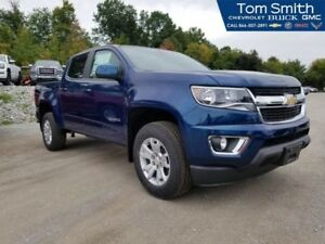 2019 Chevrolet Colorado   - SiriusXM - $256.58 B/W