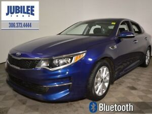 2016 Kia Optima LX  - Bluetooth -  Heated Seats