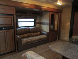 2011 Jayco Eagle 256RSK travel trailer Kitchener / Waterloo Kitchener Area image 6