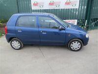 !!£30 ROAD TAX A YEAR!!Suzuki Alto Gl