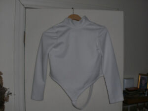 Youth's Home Made Fencing Jacket
