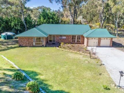 House for sale in Southern Highlands Wingello Bowral Area Preview