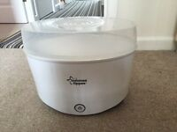 Tommee tippee electric steriluser