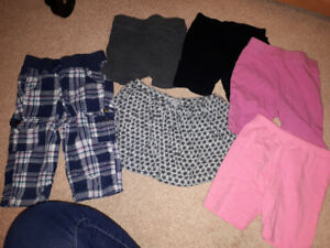 4t summer girls clothes 13 pieces