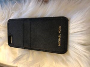 Michael Kors IPhone 6/6s Phone Case