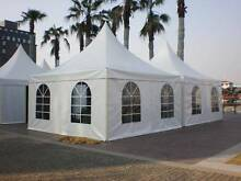 PARTY HIRE MARQUEE HIRE 6mx12m *$995 - Free Delivery & Setup Sydney Region Preview