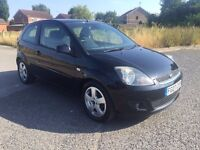 "FORD FIESTA 1.4 PETROL 3DOOR H/BACK """"ELECTRIC WINDOWS""""ALLOYS"