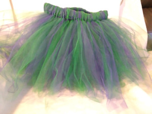 Tutus and headbands
