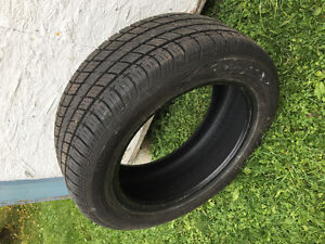 4 Almost-new Uniroyal Tires (All Season)