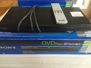 SONY DVD Players For Sale