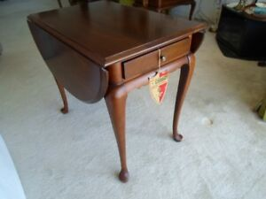 Gibbard solid cherry wood Parlour Table