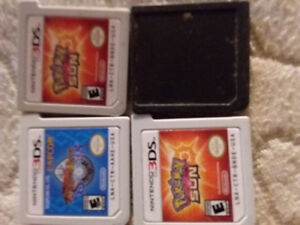3ds games and ds 1 lite game