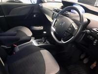 2014 CITROEN C4 PICASSO 1.6 e HDi 115 Airdream Exclusive 5dr MPV 5 Seats