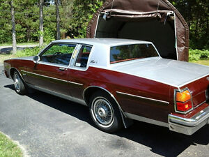 84 Delta 88 Olds