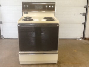 Admiral Electric Range for Sale