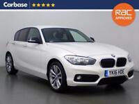 2016 BMW 1 SERIES 116d Sport 5dr Step Auto