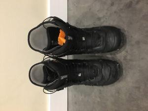 Burton Ruler Snowboard Boots US11