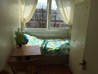 SMALL SINGLE ROOM FOR £100 PW (BILLS INC)
