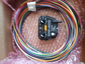 AEM (30-3306) V2 water/methanol injection standard controller