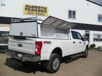 In-stock New A.R.E. Aluminum Commercial Work Canopies Grande Prairie Alberta Preview