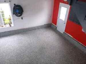 Vente et installation de produits epoxy! West Island Greater Montréal image 6