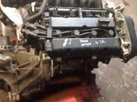 Focus 1.6 iqdb engine