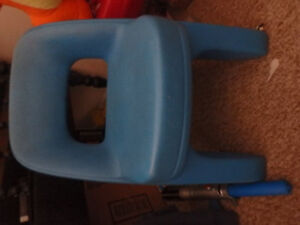 plastic toddler chairs